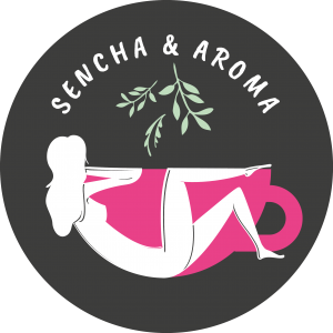 sencha & aroma